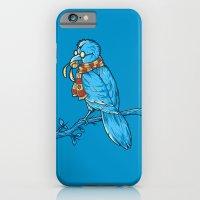 Natural Seeker iPhone 6 Slim Case
