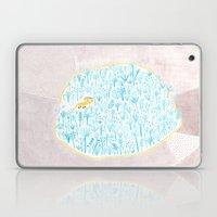 The Enzo's Kingdom Laptop & iPad Skin