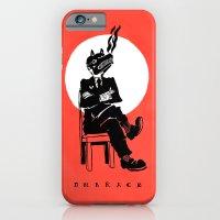 Black Dog: Embrace iPhone 6 Slim Case