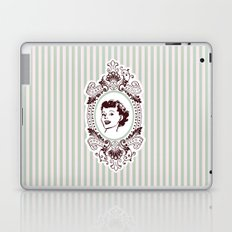 Pretty Woman Laptop & iPad Skin