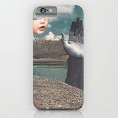 BLOW A WISH iPhone 6 Slim Case