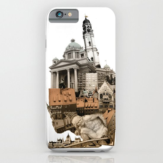 Budapest iPhone & iPod Case