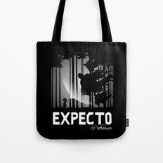 Expecto Patronum Tote Bag