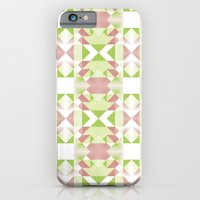 Lisboa II iPhone 6 Slim Case