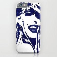 Blue II Slim Case iPhone 6s