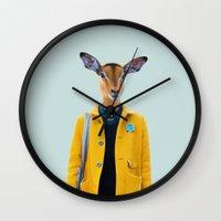 Polaroid N°24 Wall Clock