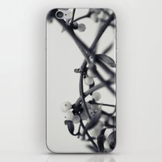 mistletoe... iPhone & iPod Skin