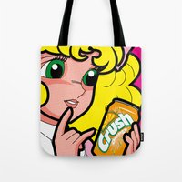 SLOH - Candy Crush Tote Bag