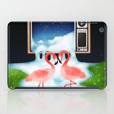 Momentary Static iPad Case