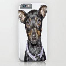 Funny Dog Slim Case iPhone 6s