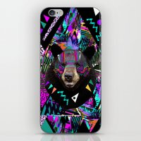 KAHOOLAWE iPhone & iPod Skin