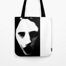 Mute Tote Bag
