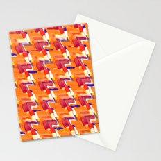 Oranja Plaid Stationery Cards