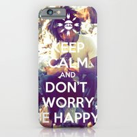 iPhone & iPod Case featuring :)  by Artistofculture