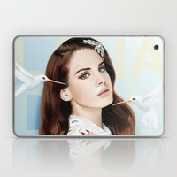 LDR Laptop & iPad Skin