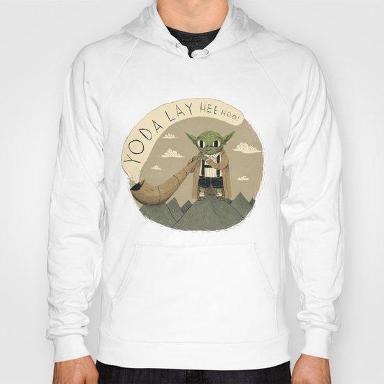 yodaling  Hoody
