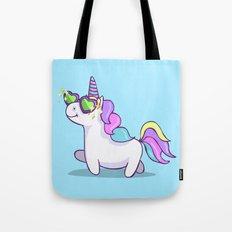 Fabulous Unicorn Tote Bag