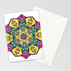 The Virgins Stationery Cards