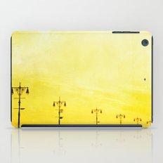 Coney Island Boardwalk iPad Case