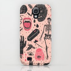 Whole Lotta Horror Slim Case Galaxy S4