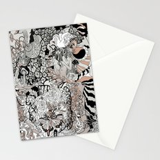Next of Kin Stationery Cards