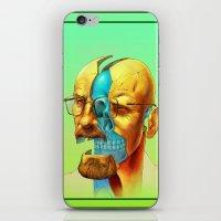 Breaking Bad / Broken Bad iPhone & iPod Skin