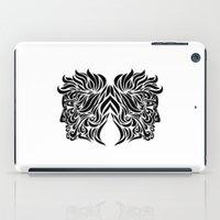 Gemini iPad Case