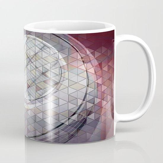 wishing well Mug