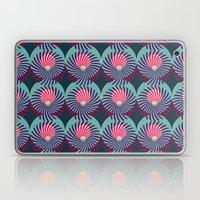 HUKUMU - Peacock Laptop & iPad Skin