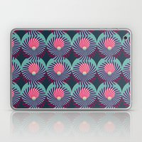 HUKUMU - peacock Laptop & iPad Skin