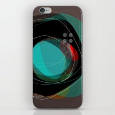 the abstract dream 8 iPhone & iPod Skin