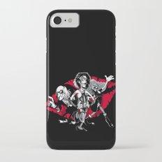 Rocky Horror Gang iPhone 7 Slim Case