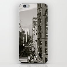 Urban Synthesis iPhone & iPod Skin