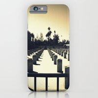 iPhone & iPod Case featuring Koutoubia in Marrakesh by Amdis Rain