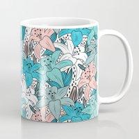 Fresh Garden  Mug