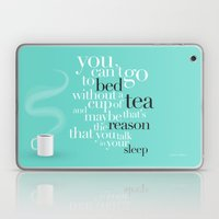 Little Things - One Direction (2) Laptop & iPad Skin