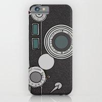 Argus iPhone 6 Slim Case