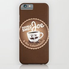 Doubleshot Joe Slim Case iPhone 6s