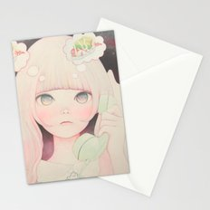 「Soy sauce Uchuuw」 Stationery Cards