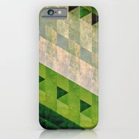 iPhone & iPod Case featuring styp n rypyyt by Spires