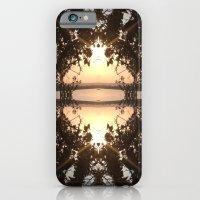 Disc Lake iPhone 6 Slim Case