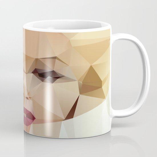 Monroe. Mug