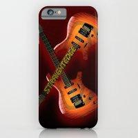 Straight Edge iPhone 6 Slim Case