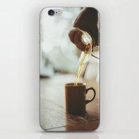Chemex  iPhone & iPod Skin