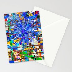Ana (Goldberg Variations #1) Stationery Cards