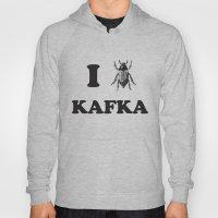 Kafka Hoody