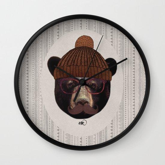 Gustav Wall Clock