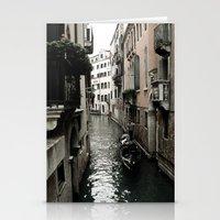 Venezia Love Stationery Cards