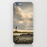 iPhone & iPod Case featuring Lost by Maddie Weaver