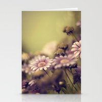 no one here gets out alive Stationery Cards